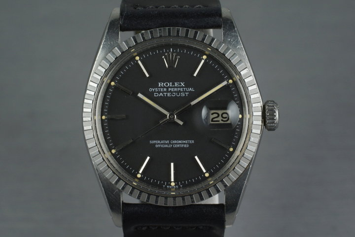 1972 Rolex DateJust 1603 photo