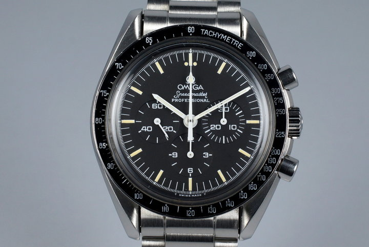 1989 Omega Speedmaster 3590 20th Anniversary Ed. photo