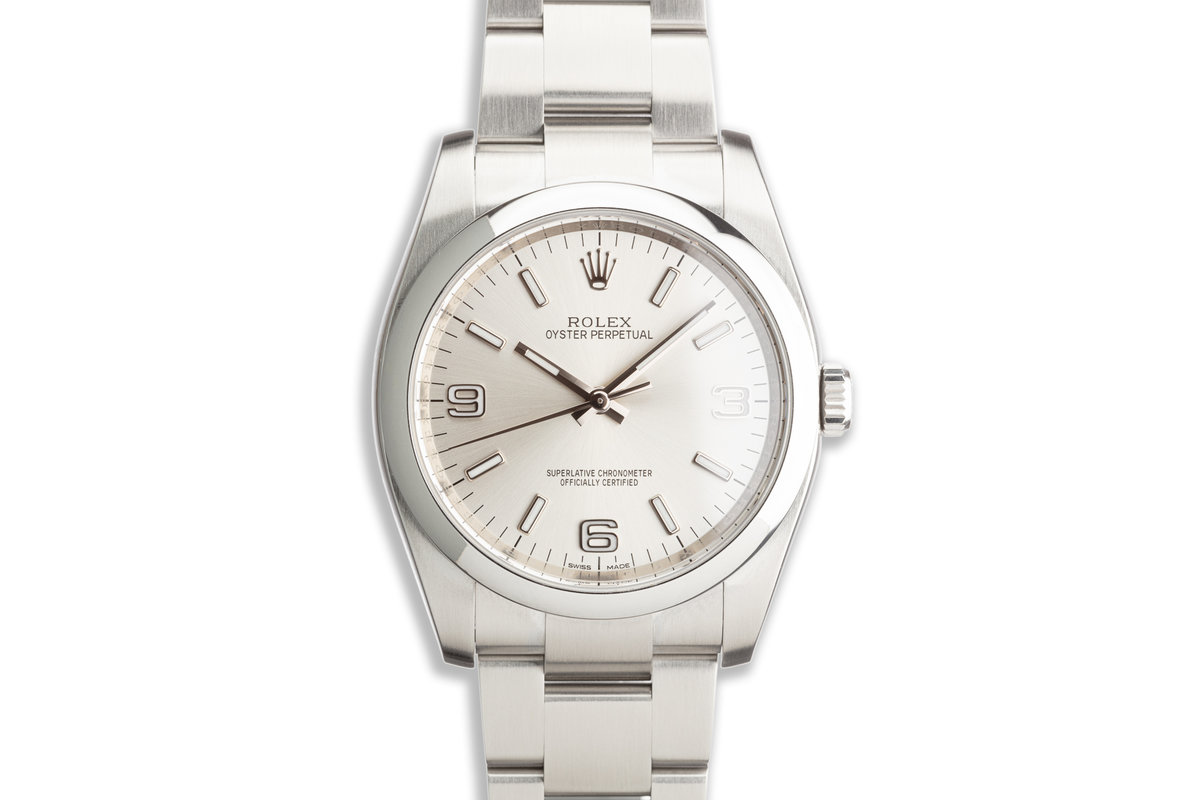 Rolex Oyster Perpetual 116000 photo, #0