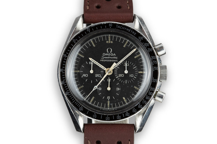 1969 Omega Speedmaster Professional 145.022.69 photo