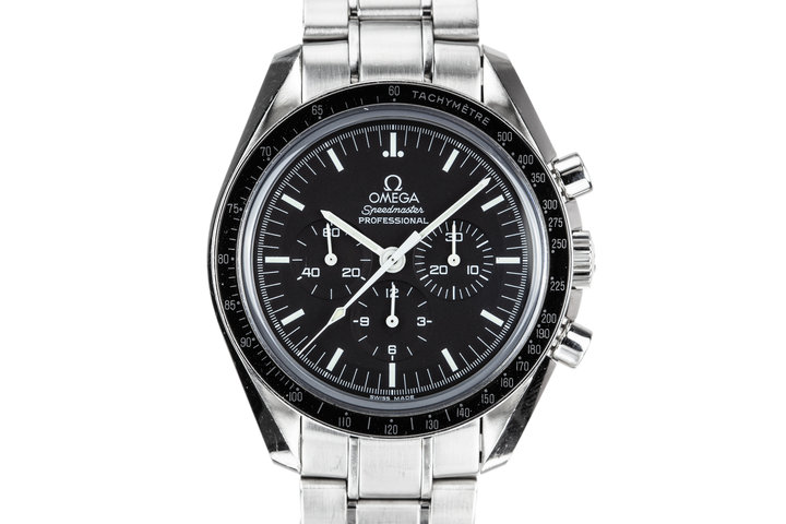 Omega Speedmaster Professional 3573.50 photo