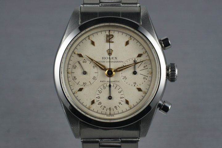 1957 Rolex Chronograph 6234 photo