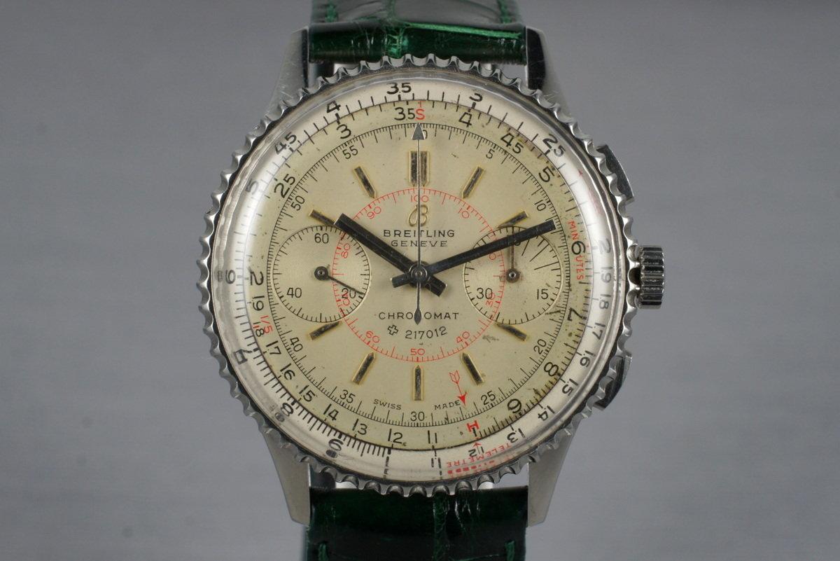 1945 Breitling Chronomat 769 photo, #0