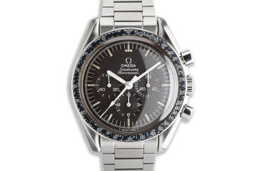 1969 Vintage Omega Speedmaster Professional 145.0022 photo