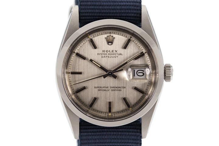 1966 Rolex DateJust 1600 photo