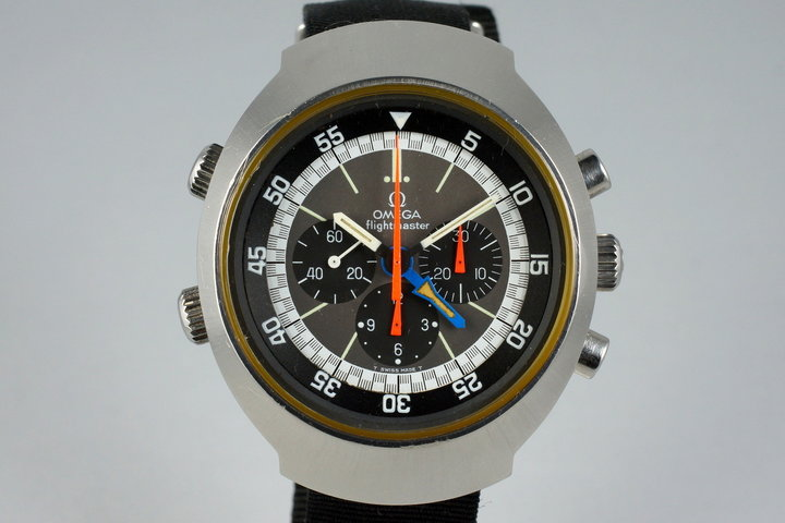 1975 Omega 911 Flightmaster 145.036 photo
