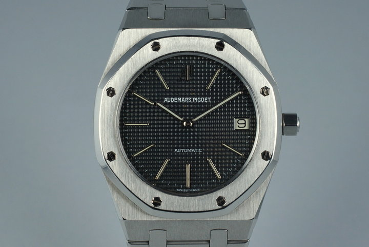 1980's Audemars Piguet 5402 photo