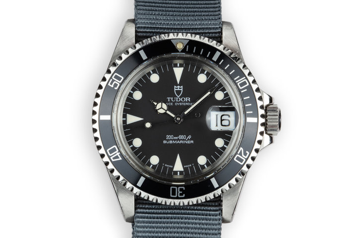 1994 Tudor Oyster Prince Submariner 79090 photo