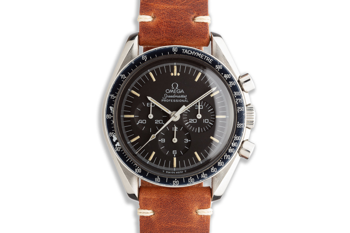 1986 Omega Speedmaster Professional ST 145.022 photo, #0