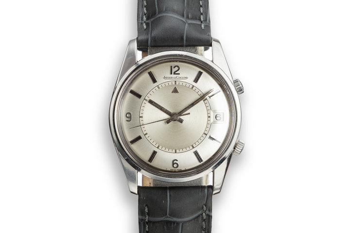 Jaeger LeCoultre Memovox photo