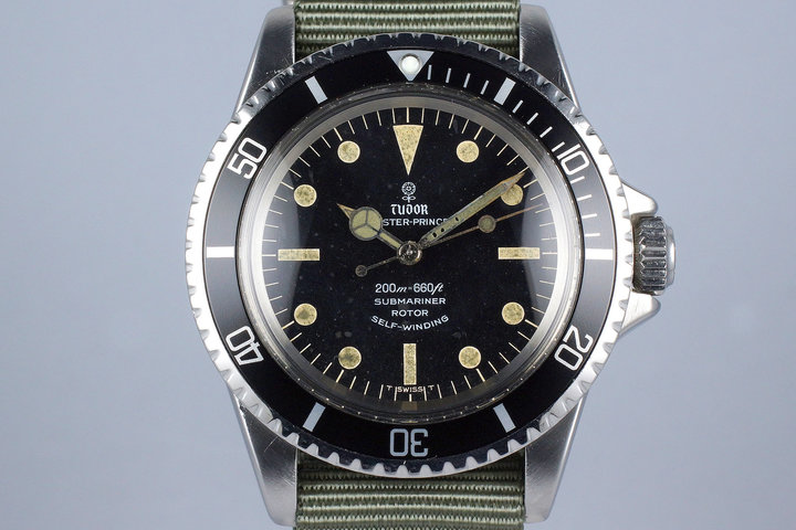 1967 Tudor Submariner 7928/0 photo