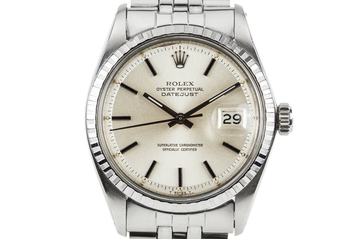 1969 Rolex DateJust 1603 photo
