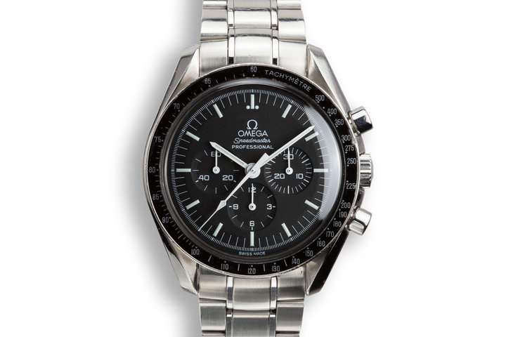 2000 Omega Speedmaster Professional 3570.50 photo