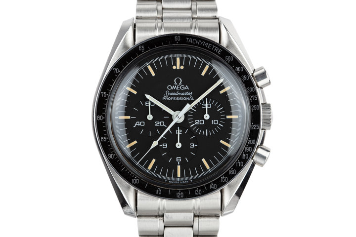 1991 Omega Speedmaster Professional ST 145.022 photo