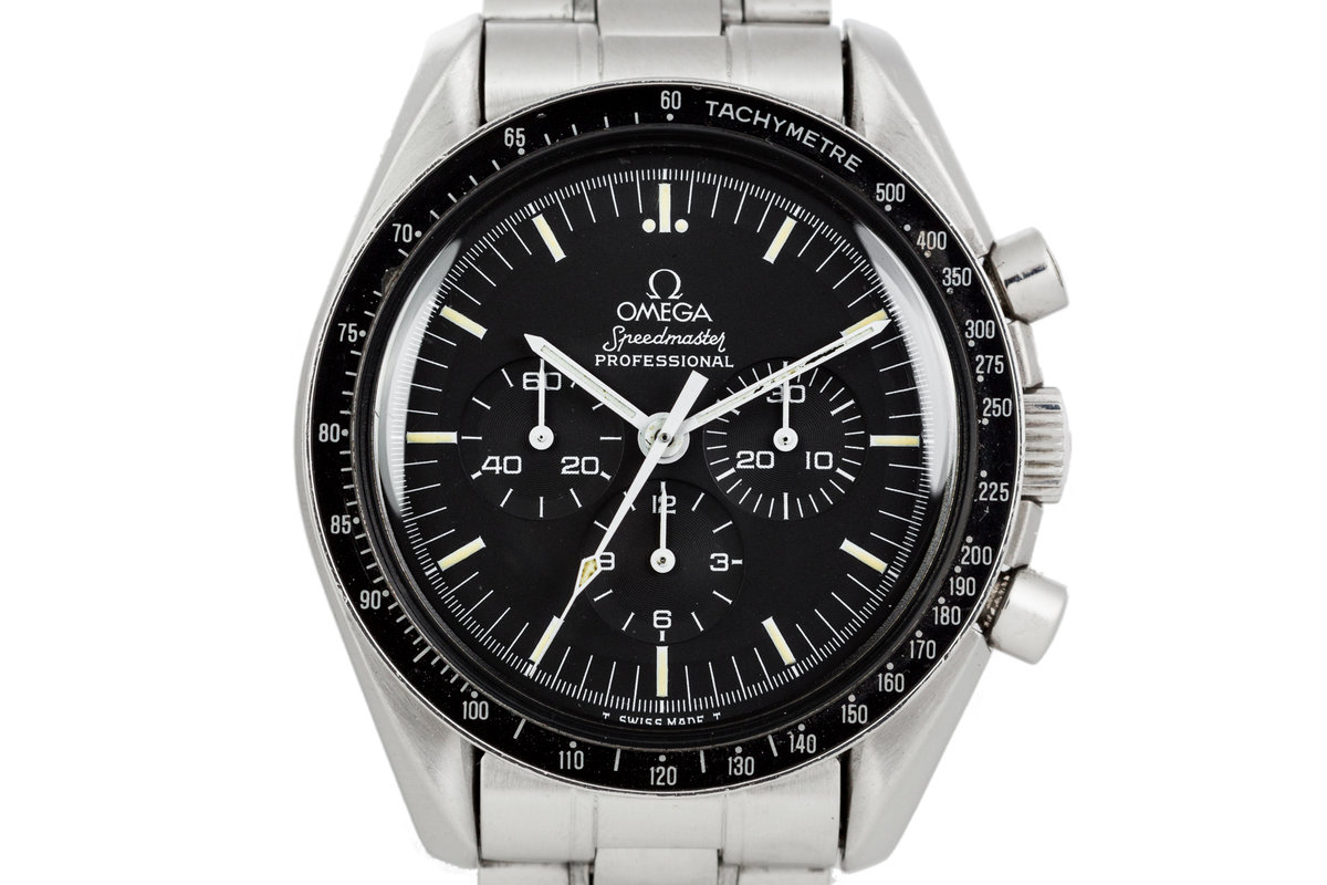 1992 Omega Speedmaster Professional 145.022 photo, #0