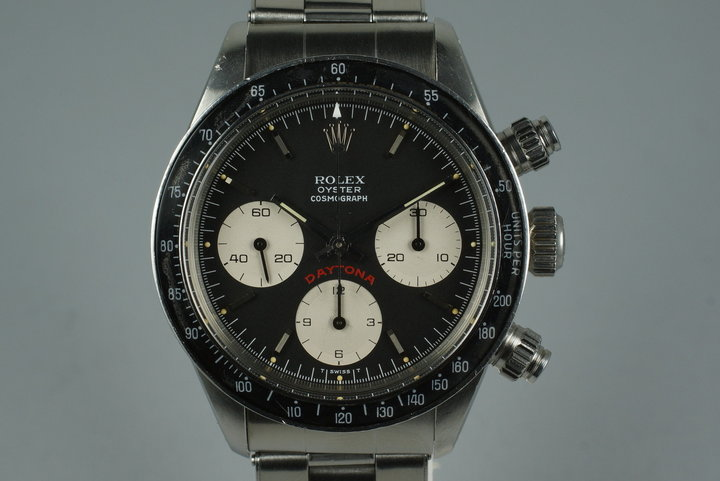 1978 Rolex Daytona 6263 with Big Red Daytona Dial photo