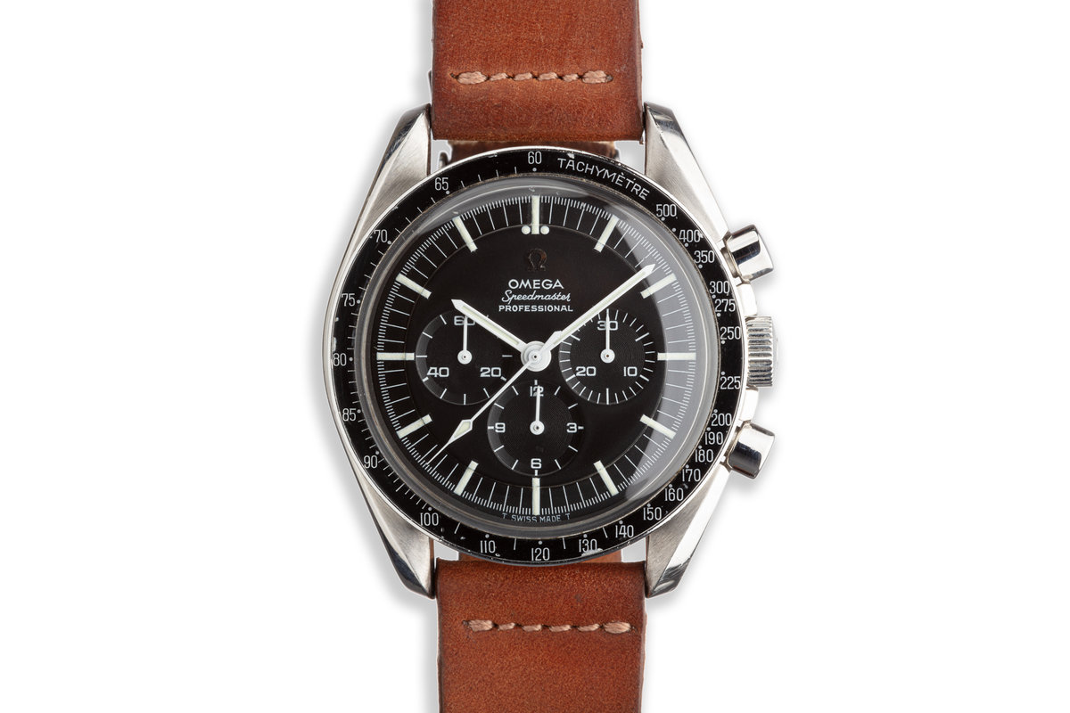 1967 Omega Speedmaster Professional 145.012.67 with Caliber 321 photo, #0