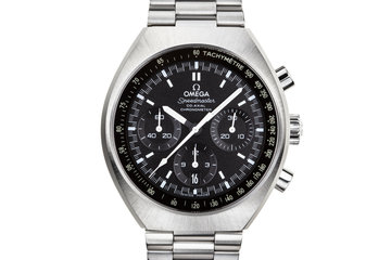 Omega Speedmaster MK II 327.10.43.50.01.001 with Box and Papers photo