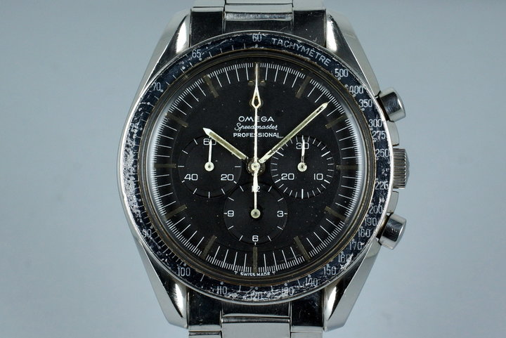 1964 Omega Speedmaster 105.012 Pre-Moon 321 photo