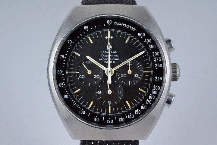 1970 Omega Speedmaster Mark II 145.014 Calibre 861 photo