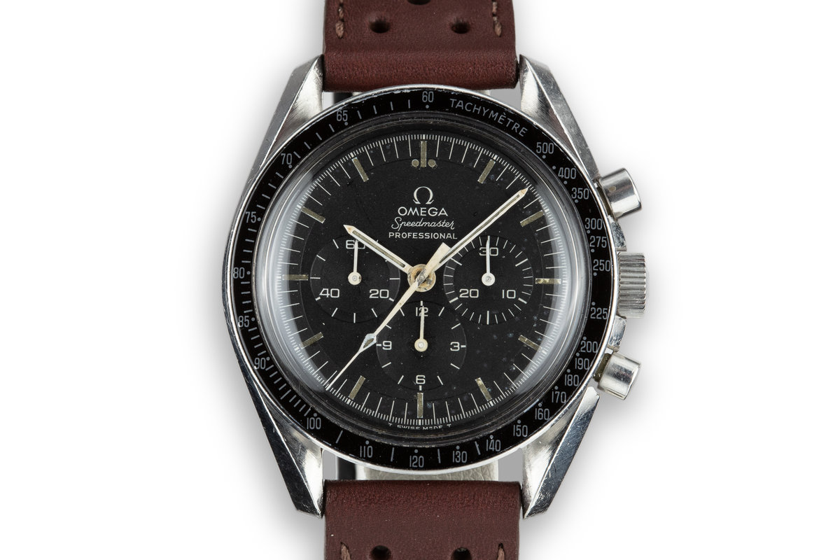 1969 Omega Speedmaster Professional 145.022.69 photo, #0