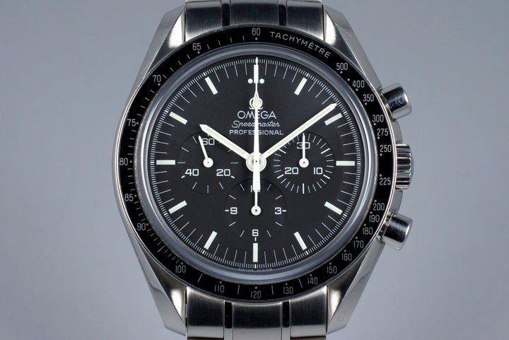 Omega Speedmaster 'Moonwatch' 311.30.42.30.01.006 photo