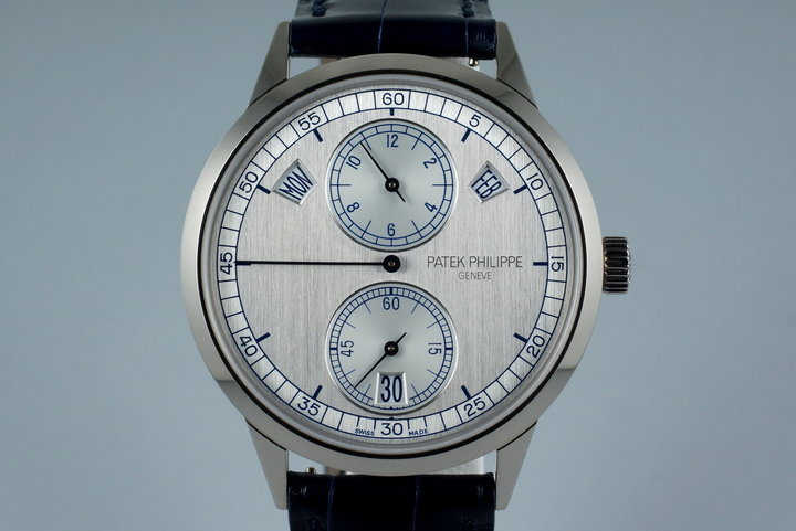 2013 WG Patek Philippe 5235G-001 with Box and Papers photo