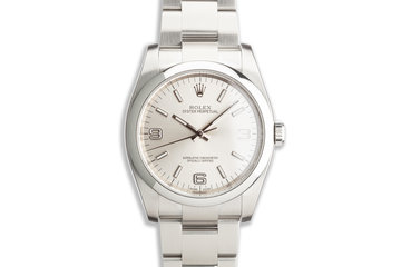 Rolex Oyster Perpetual 116000 photo
