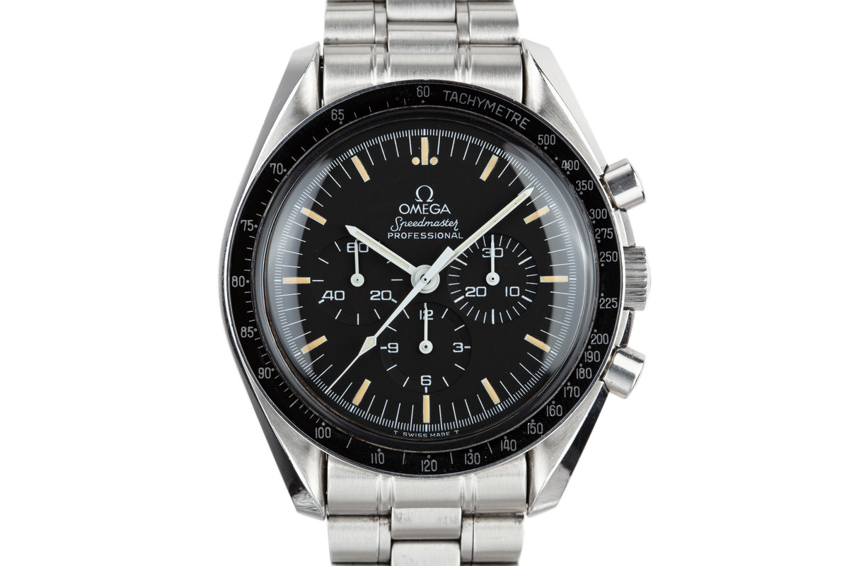 1991 Omega Speedmaster Professional ST 145.022 photo, #0