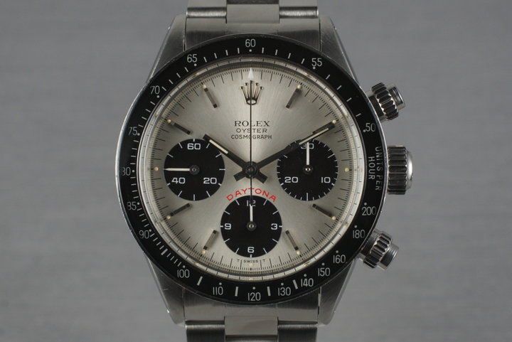 1978 Rolex Daytona 6263 with Box and Papers photo
