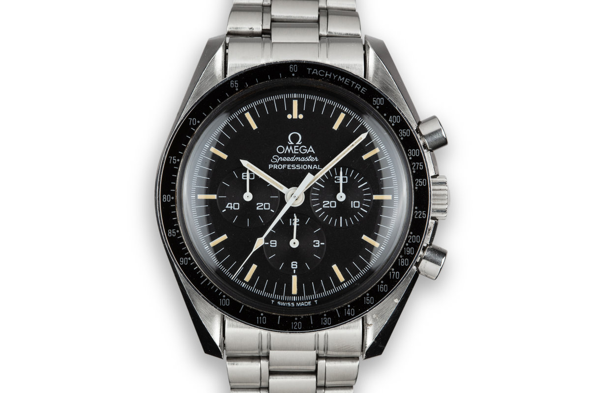 1995 Omega Speedmaster Professional 145.022 photo, #0