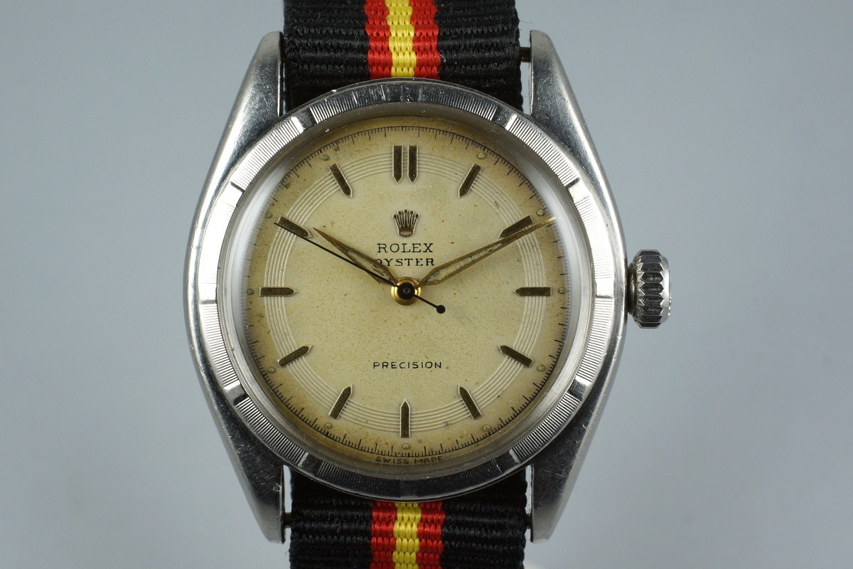 1963 Rolex Oyster 6023 photo, #0