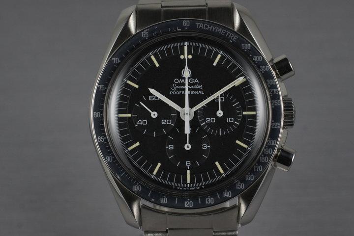 1969 Omega Speedmaster 145.022 Calibre 861 photo