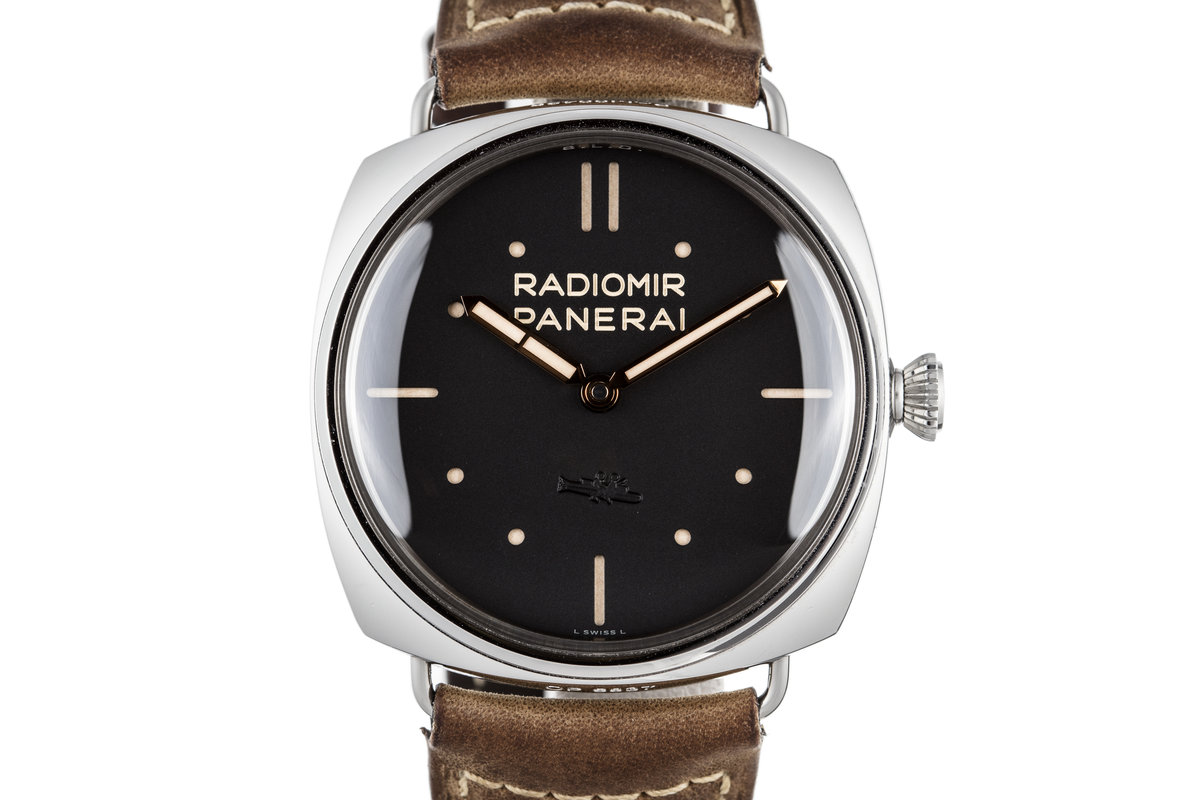 Panerai Radiomir PAM00425 with Box and Papers photo, #0