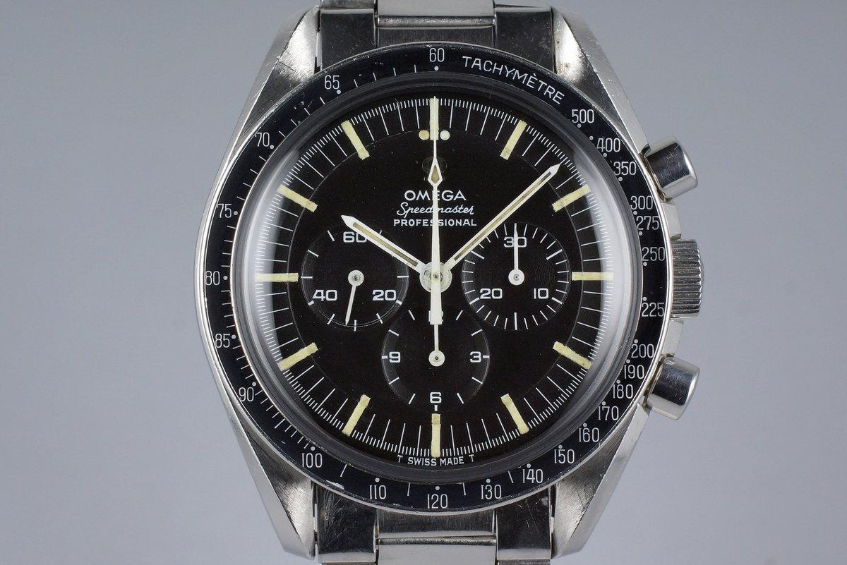 1969 Omega Speedmaster 145.012 Pre-Moon 321 photo, #0
