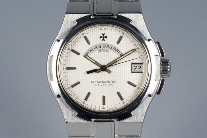 Vacheron & Constantin Overseas 42042 photo
