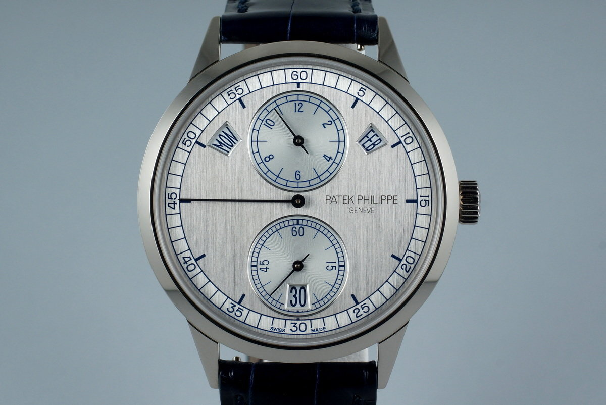2013 WG Patek Philippe 5235G-001 with Box and Papers photo, #0