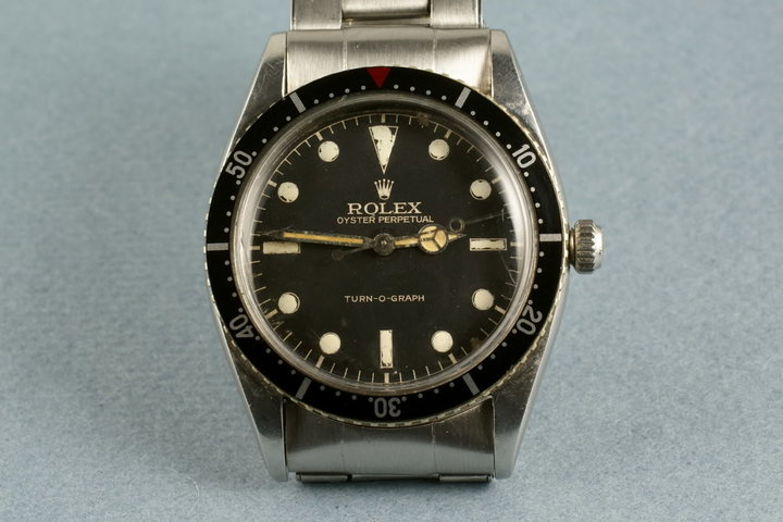 Rolex Turn -O- Graph 6202 photo