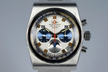 Vintage Movado Astronic HS360 photo