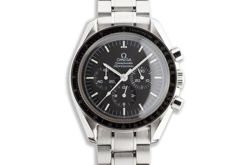 2005 Omega Speedmaster Professional 3573.50 photo