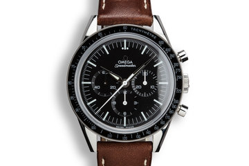 2015 Omega Speedmaster MoonWatch 311.32.40.30.01.001 with Box photo