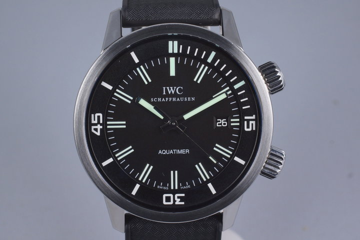 IWC Aquatimer IW323101 photo