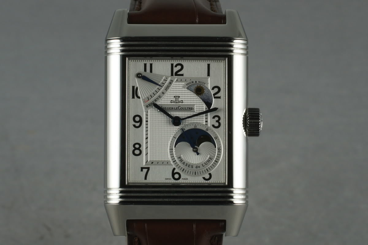 Jaeger-LeCoultre Reverso Grande Sun Moon photo, #0