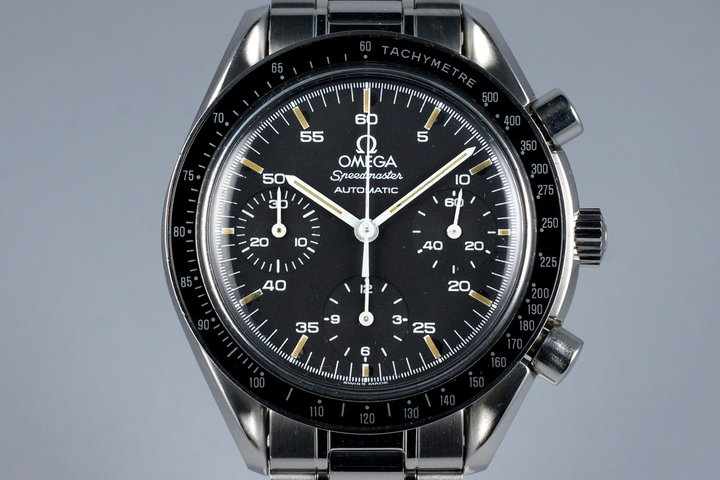 Omega Speedmaster Reduced 3510.50 photo