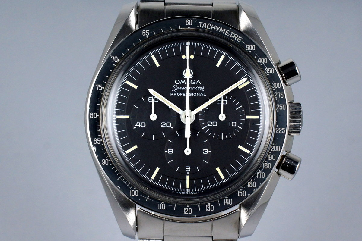 1974 Omega Speedmaster 145.022 Calibre 861 photo, #0