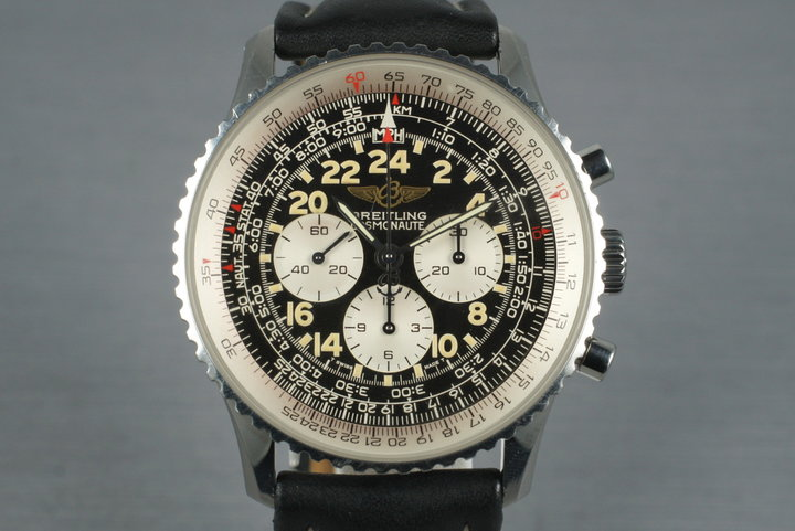 1994 Breitling Navitimer Cosmonaute A12023 photo