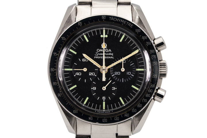 1970 Omega Speedmaster 145.022  Calibre 861 photo