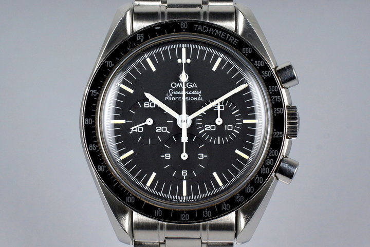 1991 Omega Speedmaster 3590.50 with Booklets photo