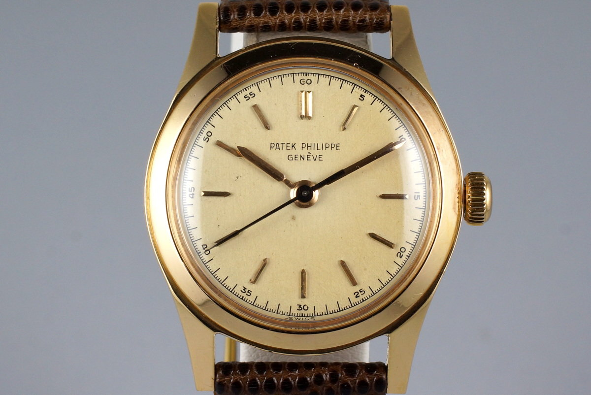 Vintage RG Patek Philippe Calatrava 2483 photo, #0