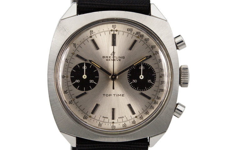 Breitling Top Time Reference 2011  photo
